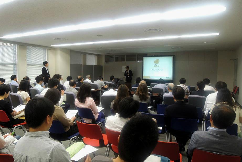 APAC Effie Seminar JP